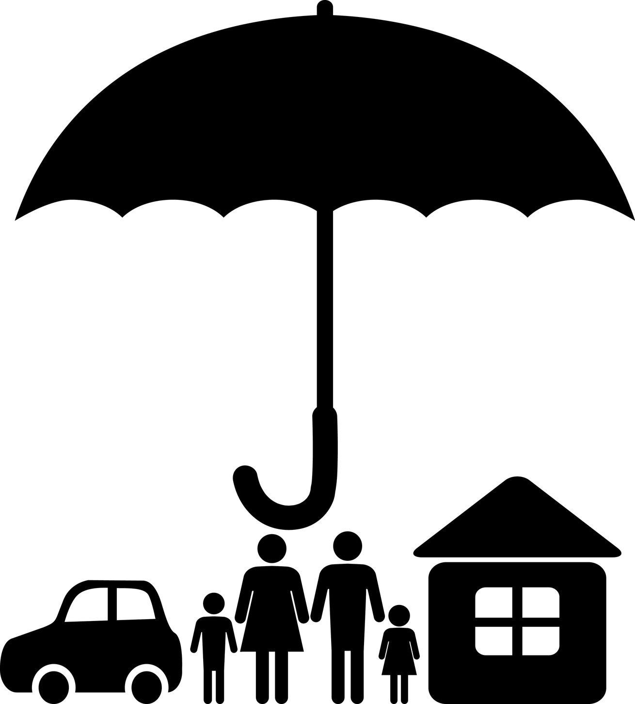 Insurance Umbrella Policy
