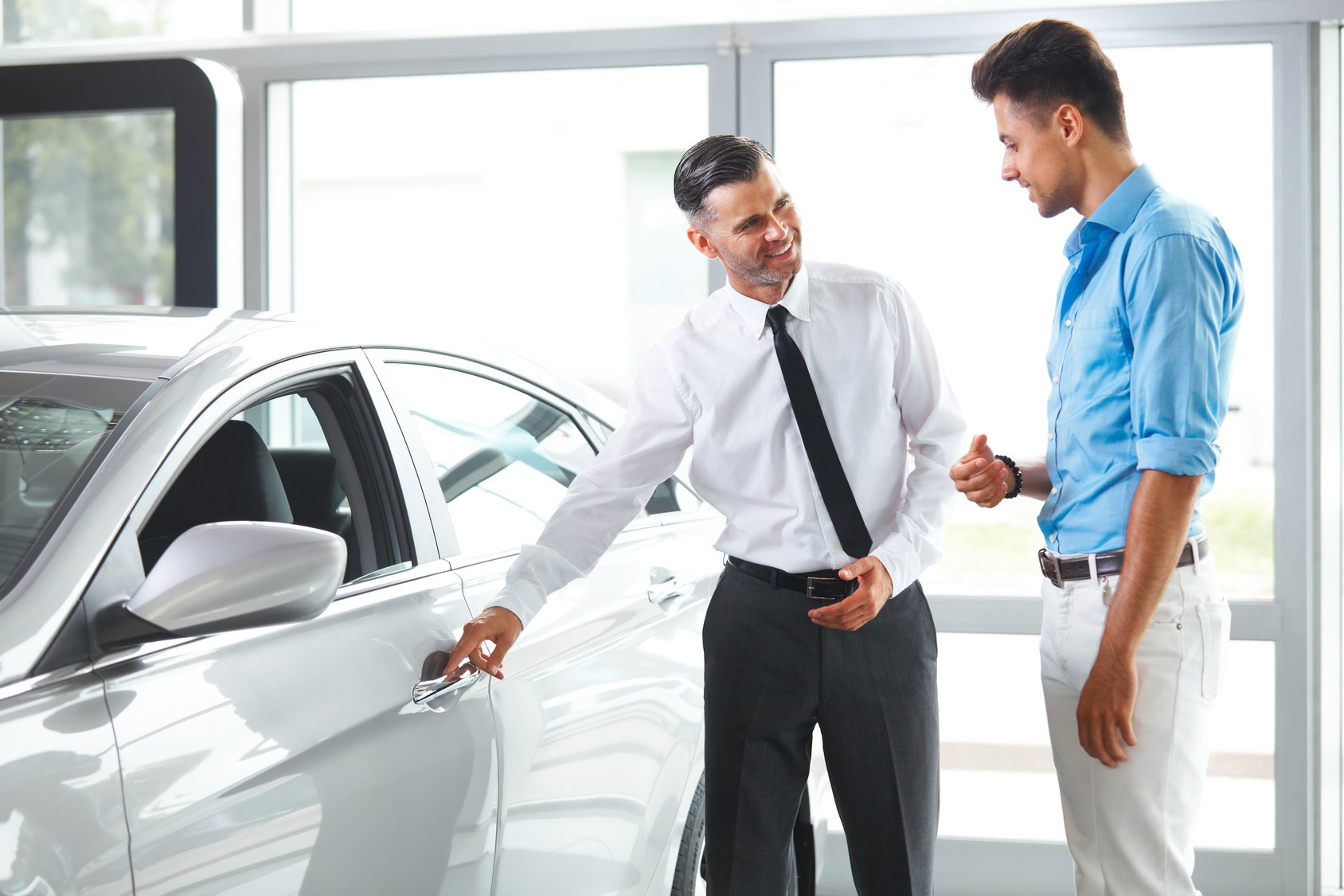 Car Buying & Auto Insurance Astoria NY