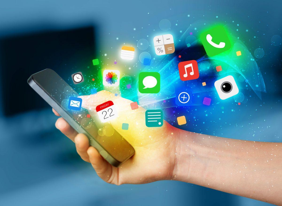 Useful Phone Apps
