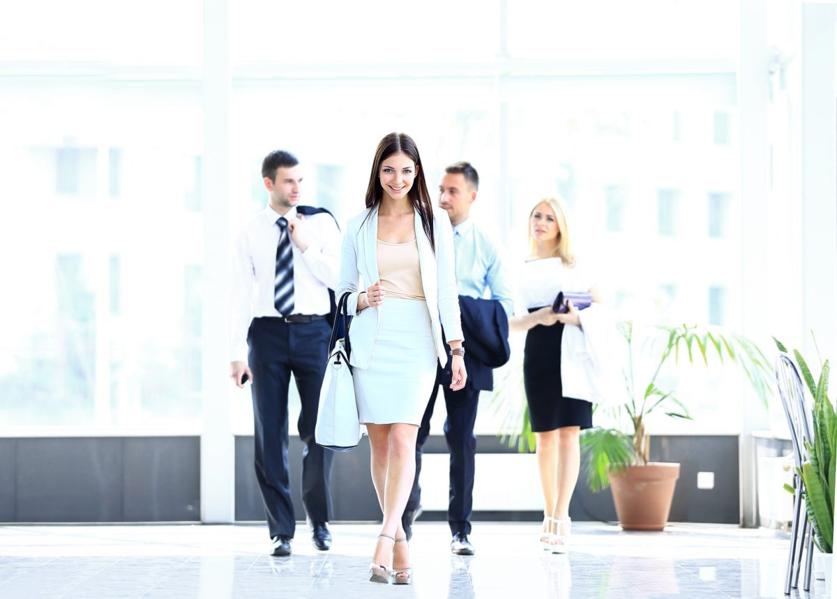 Business Owners & Workplace Wellness