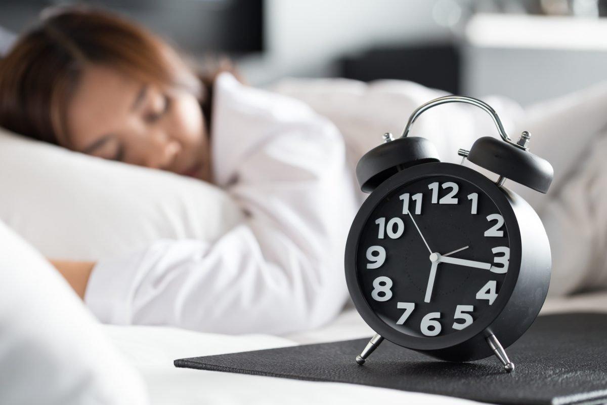 Sleeping in vs Morning Workout