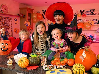 halloween safety tips new york - Halloween For Kids In Nyc