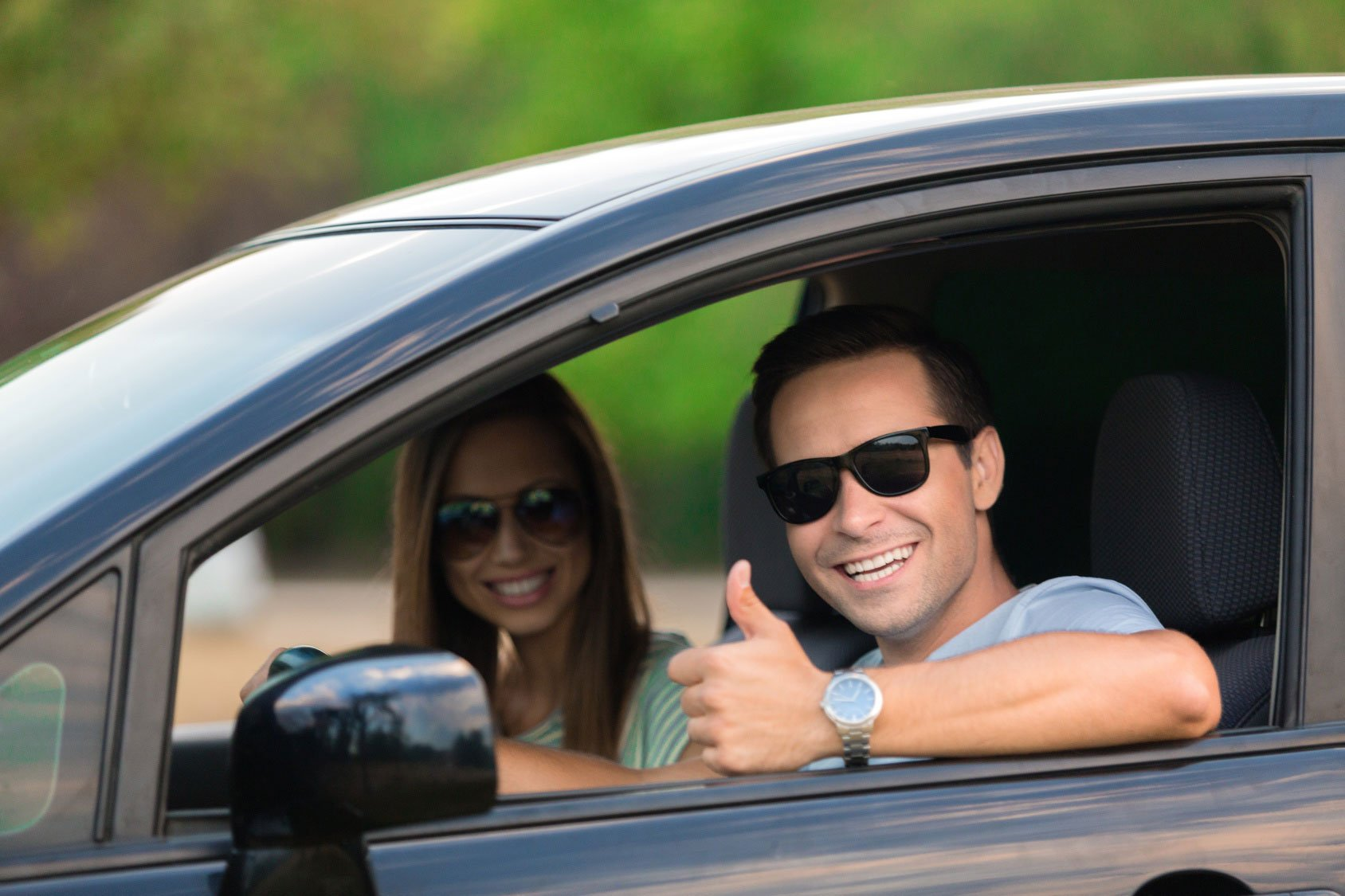 Passengers & Auto Insurance Astoria New York