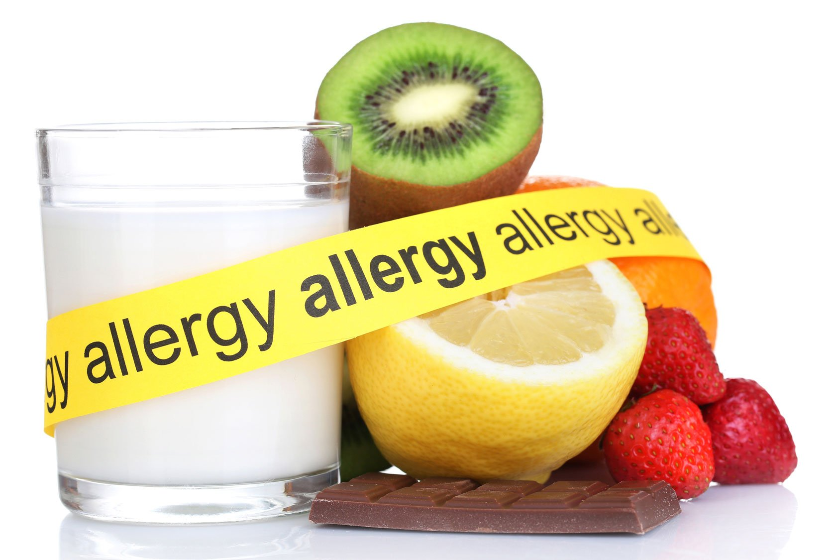 Understanding your Food Allergies
