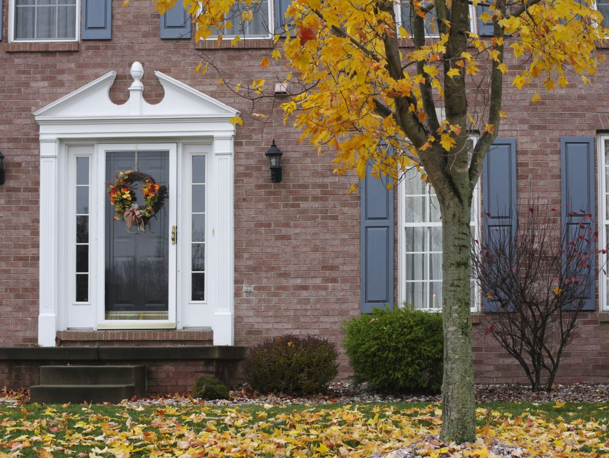 Do you have the proper homeowners insurance?