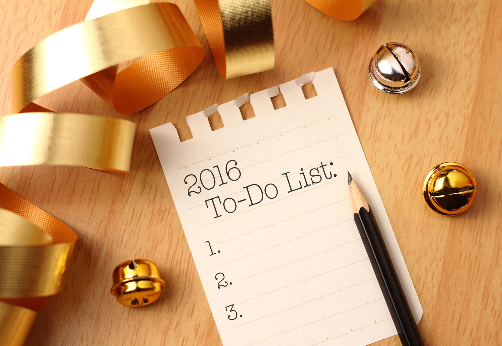 New Year's Resolutions: Reviewing your Insurance Policy