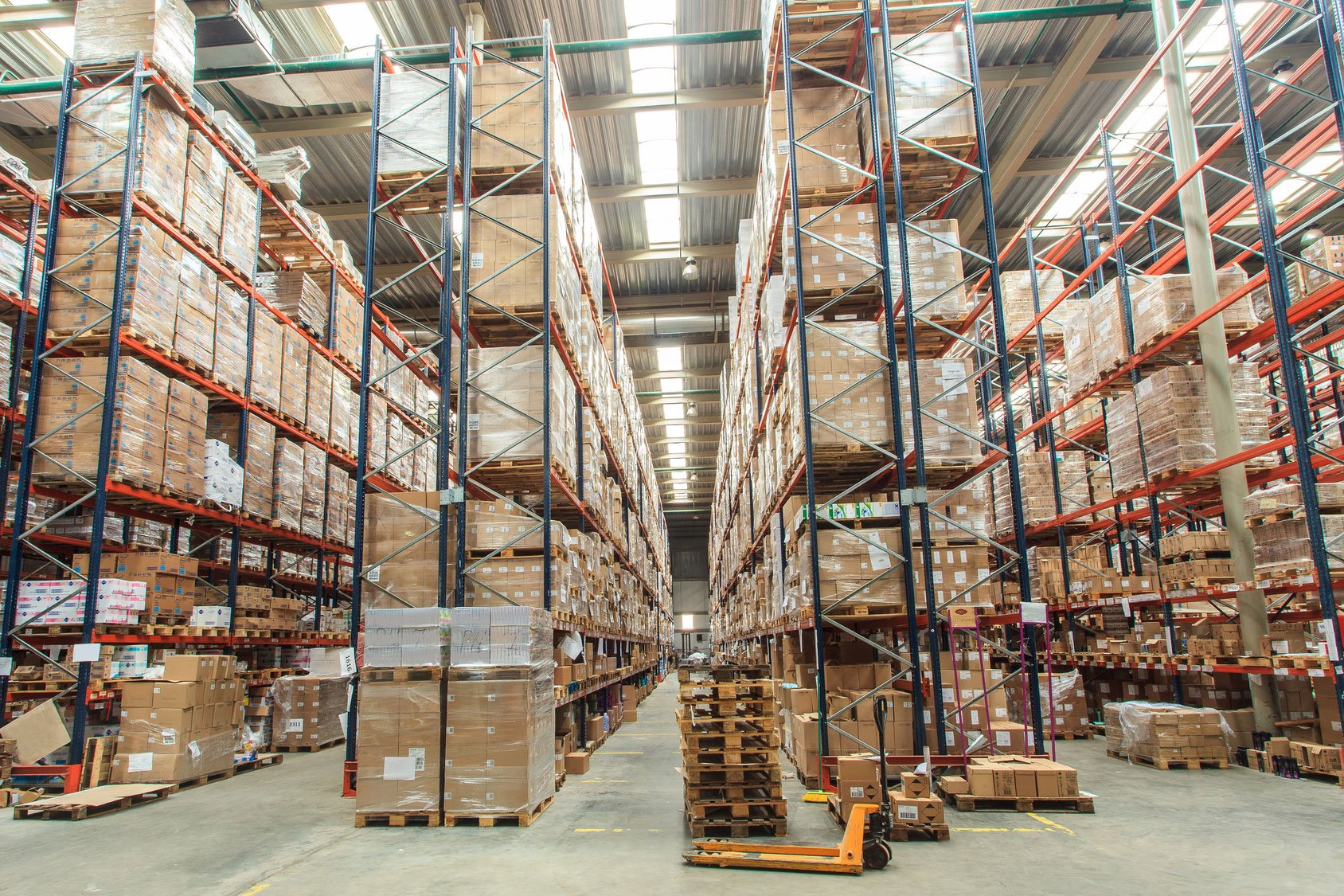 Business Efficiency & Warehouse Insurance In Astoria NY
