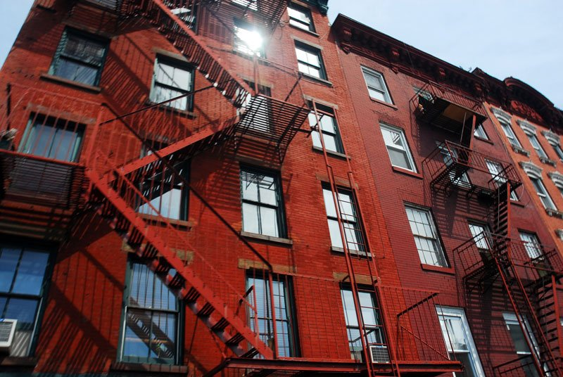 Buildings Building Insurance In Astoria New York