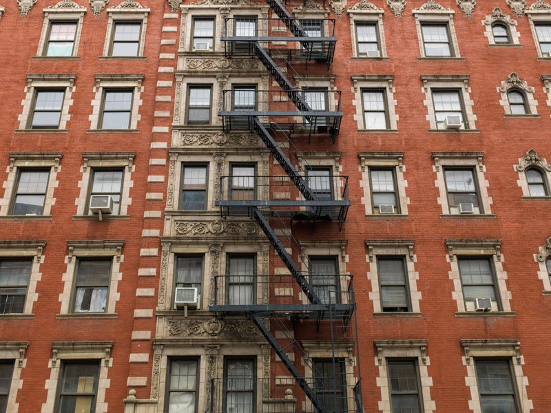 Co-Op Owners' Coverage and Building Insurance in Astoria, New York