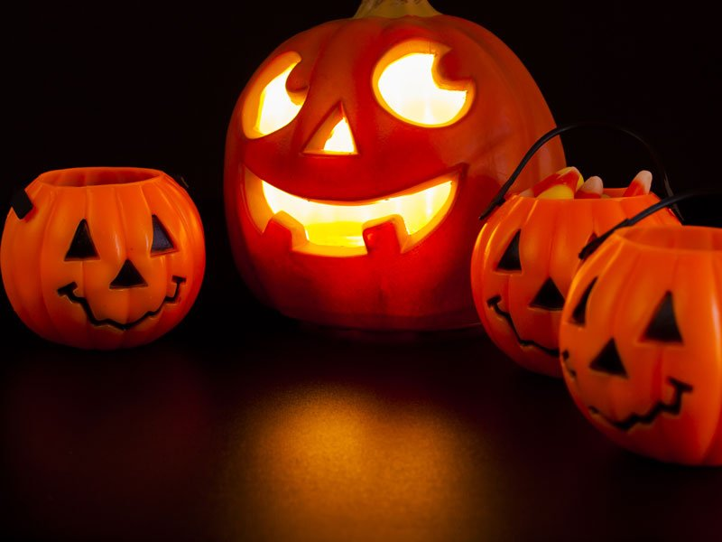 Halloween Home Safety Tips & Home Insurance in Astoria, New York