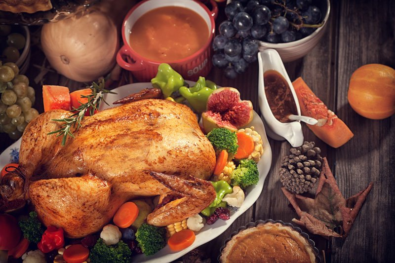 Thanksgiving Safety Tips & Home Insurance in Astoria, New York
