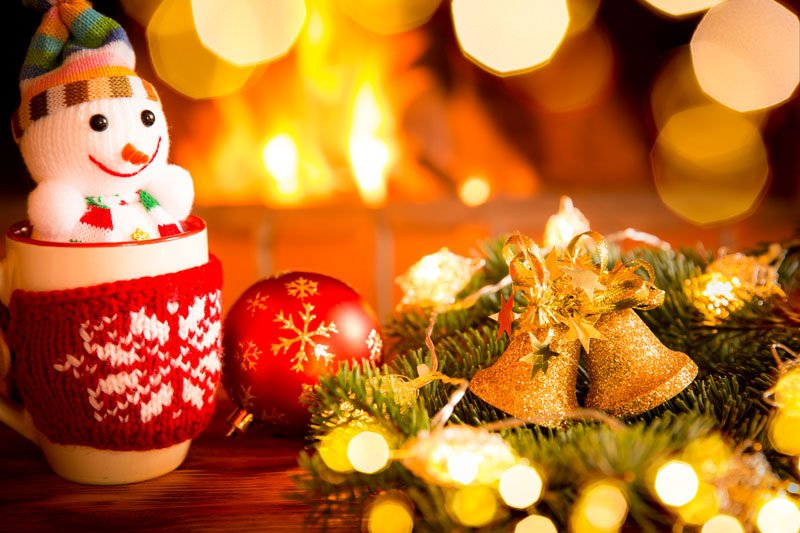 Holiday Decorating Tips and Home Insurance in Astoria, New York