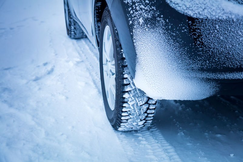 Winterization Tips for Your Car to Keep You Safe All Season Long