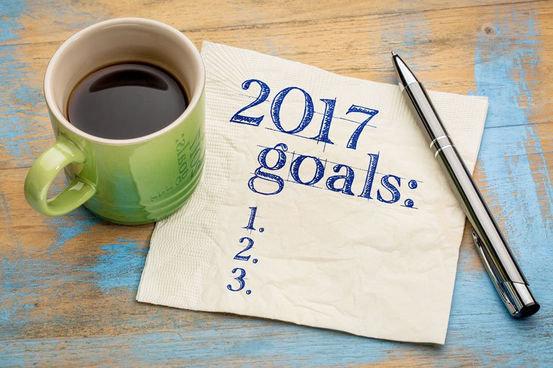 Insurance New Year Resolutions to Help You Get Organized