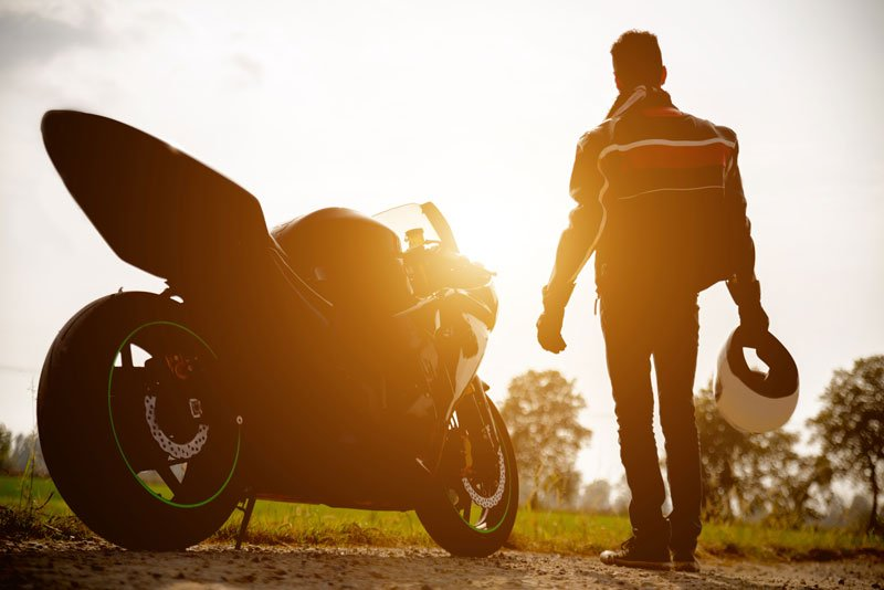 Avoid Getting Hit on the Road with These Safety Tips for Motorcyclists