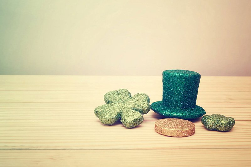 Celebrate St. Patrick's Day with These Fun Facts to Share