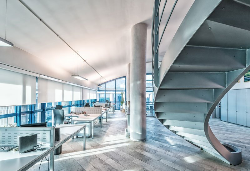 Leasing Your Office? Protect Your Business with the Right Insurance