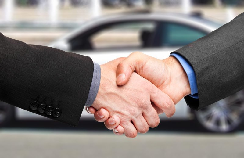How Your Commercial Auto Insurance Protects Your Business Vehicles