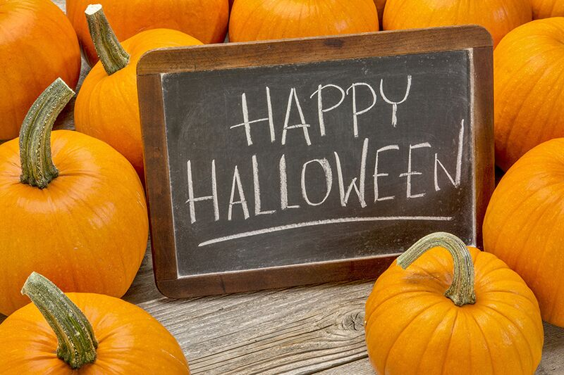 Prepare Your Home for a Safe Halloween, getting your home ready with these Halloween safety tips