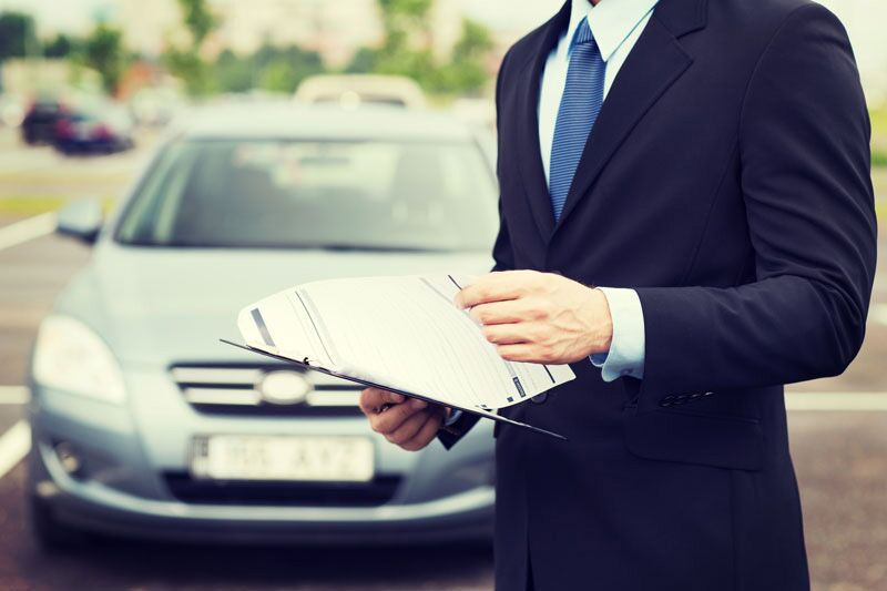 What to Look for When Buying a Used Car, steps for buying a used car