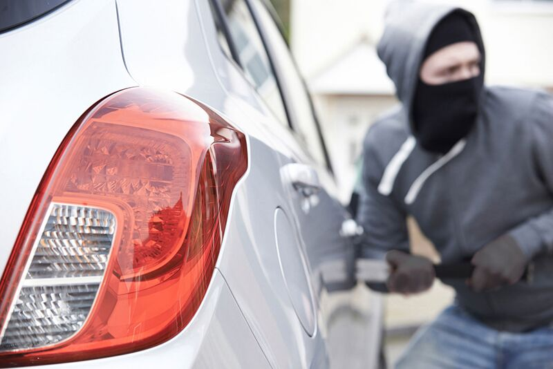 Steps to Prevent Car Theft,auto insurance in Astoria, New York