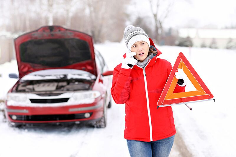 Essentials for Your Winter Driving Safety Kit, auto insurance in Astoria, New York