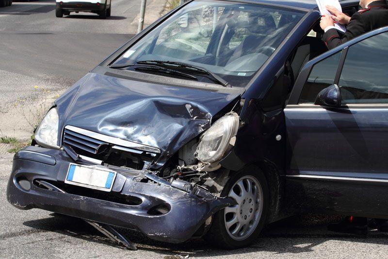Avoid car accidents