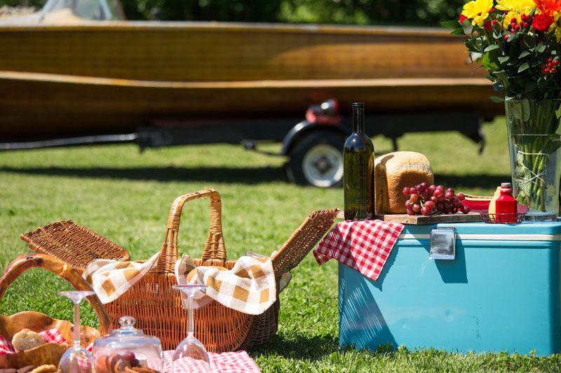 Delicious Recipe for Your Next Picnic, fun recipe that's perfect for your next picnic