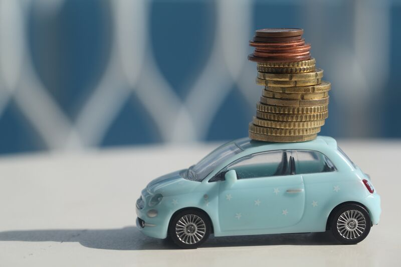 the cost of insuring a leased car