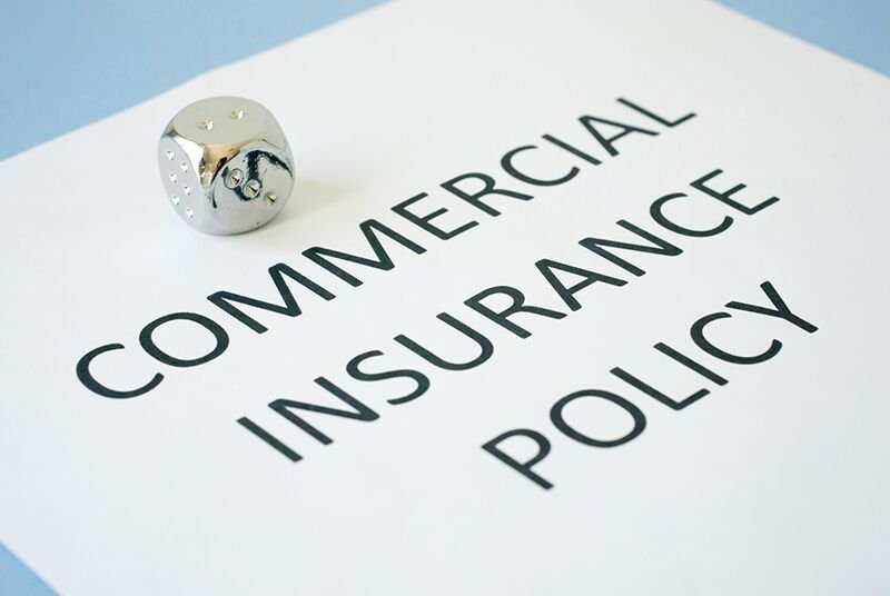 customer business insurance plans