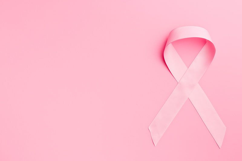 Make Your Health a Priority This National Breast Cancer Awareness Month, take care of yourself this National Breast Cancer Awareness Month