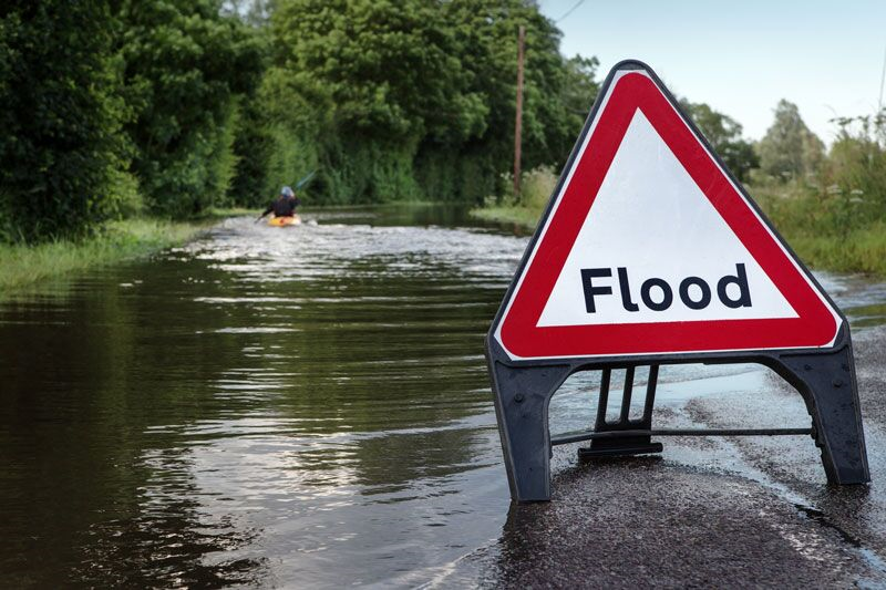 protecting your business against floods