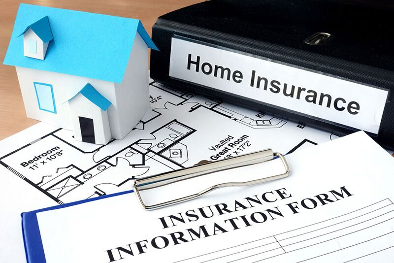 various forms of home coverage