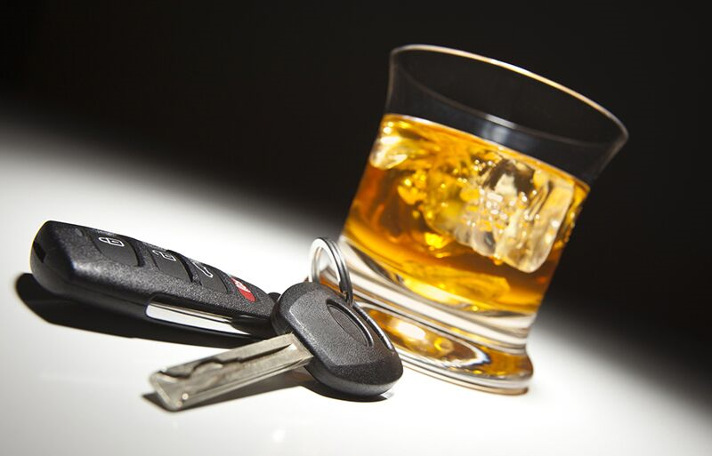 how a dui affects your insurance