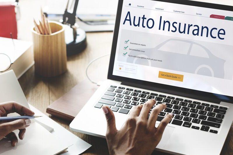 collision vs. comprehensive insurance