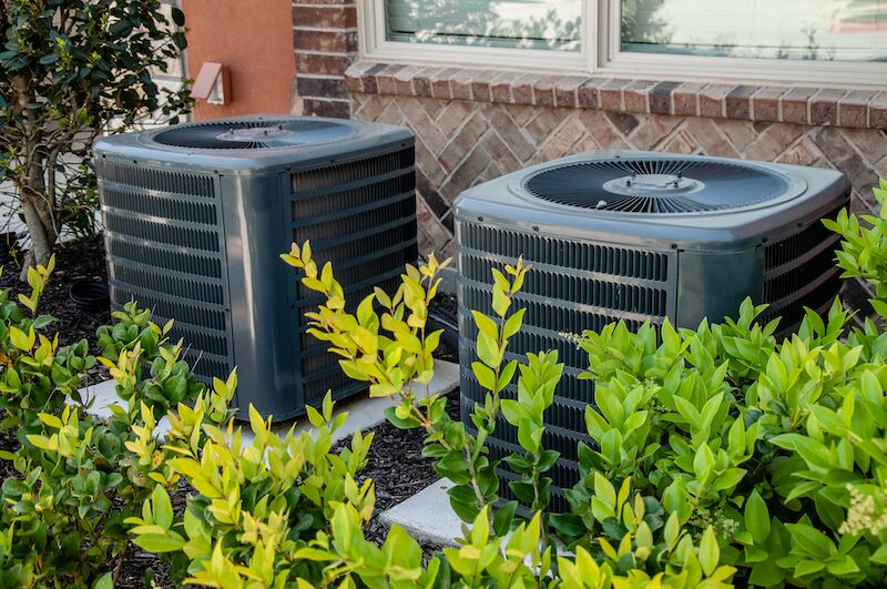 air conditioning unit, home insurance and your HVAC system