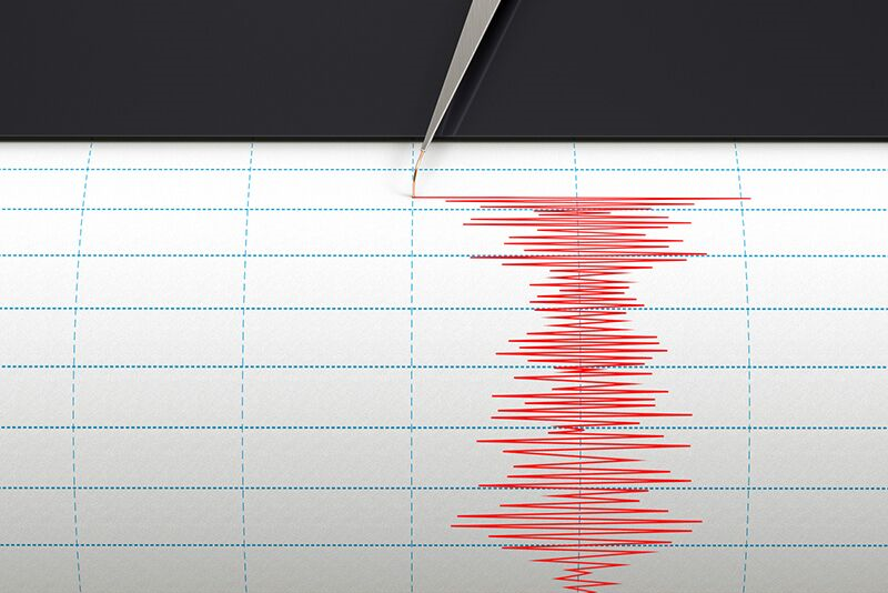 seismic waves, earth movement insurance for your home