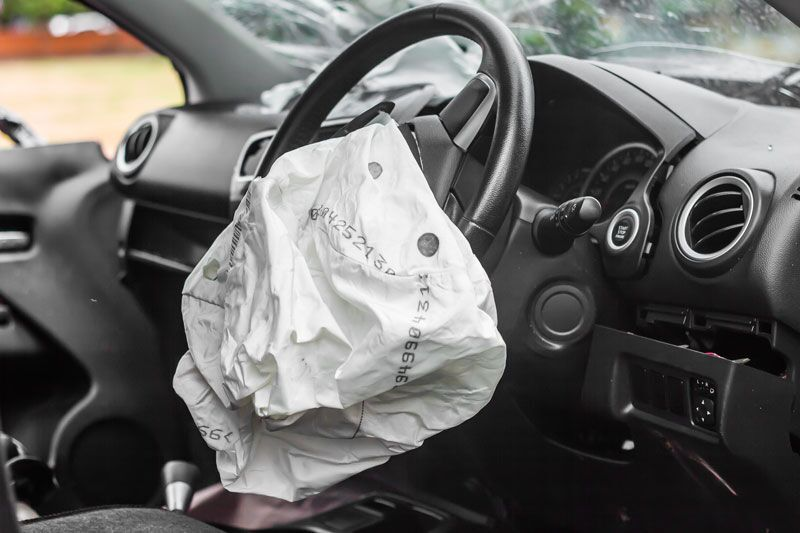 deployed airbags, new york bodily injury liability requirements