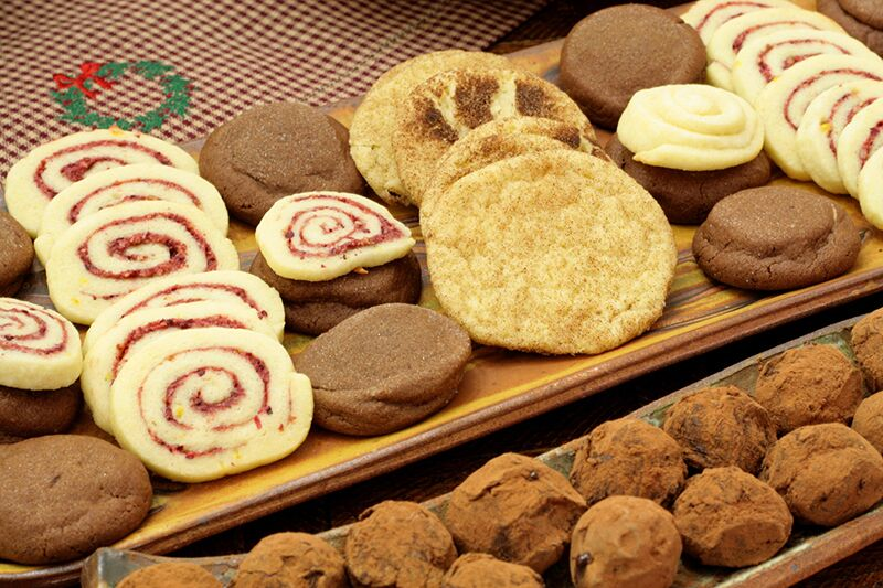 holiday cookies, making this delicious dessert is the perfect way to get into the holiday spirit