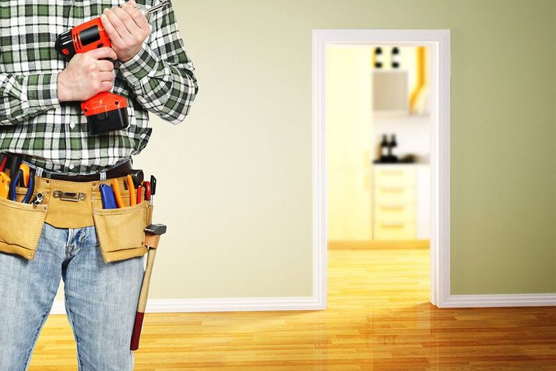 home contractor, insurance and home renovations