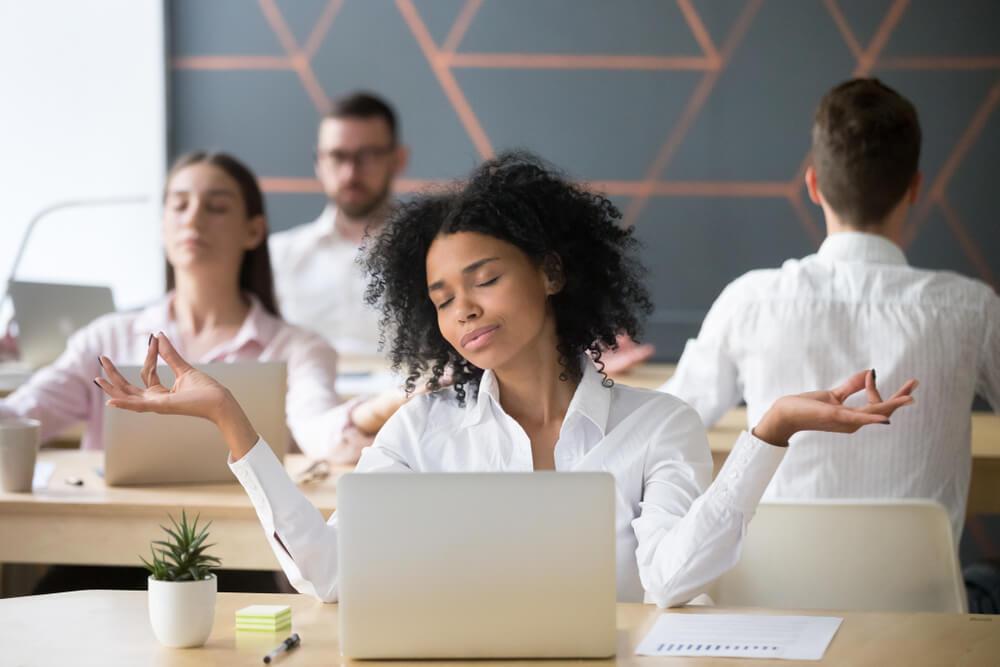 sleep and employee productivity