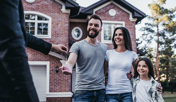 Get Homeowners Policy