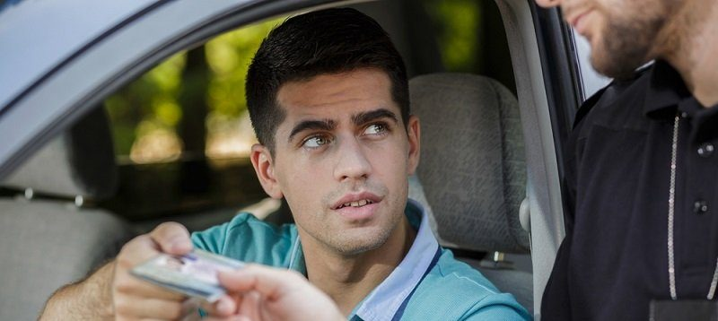 How License Points Can Affect Your Car Insurance
